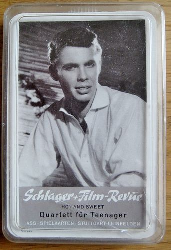 Schlager+Film-Revue HOT AND SWEET Nr. 638